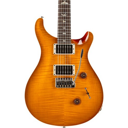 PRS Custom 24 with Carved Top Electric Guitar - image 1 of 4