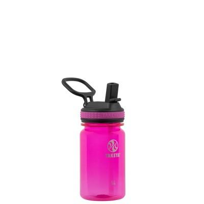 Takeya 14oz Tritan Water Bottle with Straw Lid