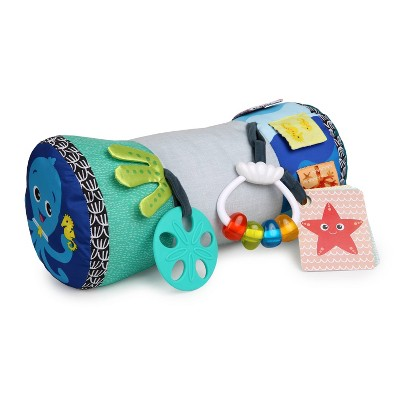 Baby Einstein Rhythm of the Reef Prop Pillow