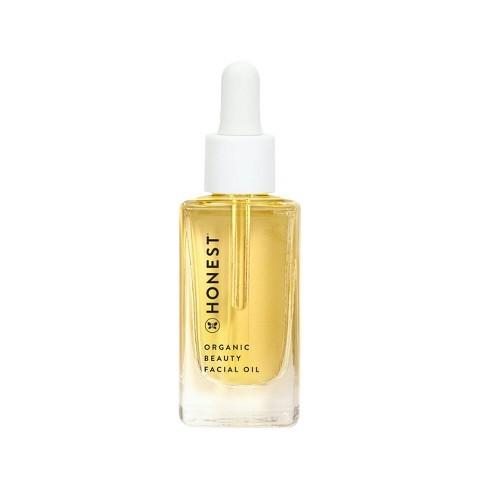 Honest Beauty Organic Beauty Facial Oil with Jojoba Oil - 1.0 fl oz - image 1 of 4