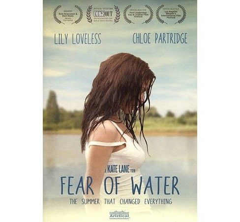 Fear Of Water (DVD) - image 1 of 1
