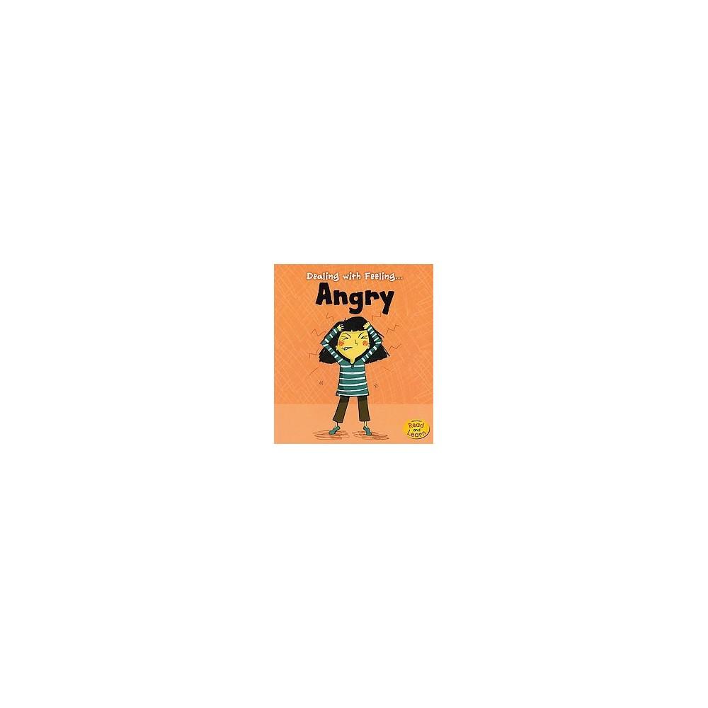 Angry (Paperback) (Isabel Thomas)