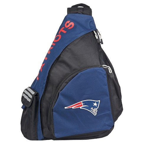 New England Patriots Northwest Leadoff Sling Bag - image 1 of 1