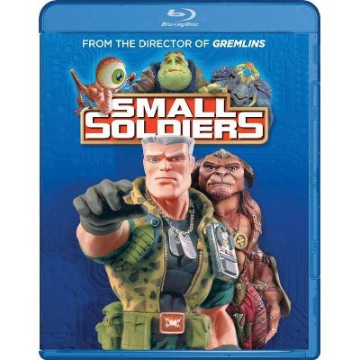 Small Soldiers (Blu-ray)(2021)