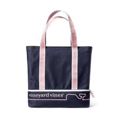 Whale Line Beach Bag - Navy - vineyard vines® for Target