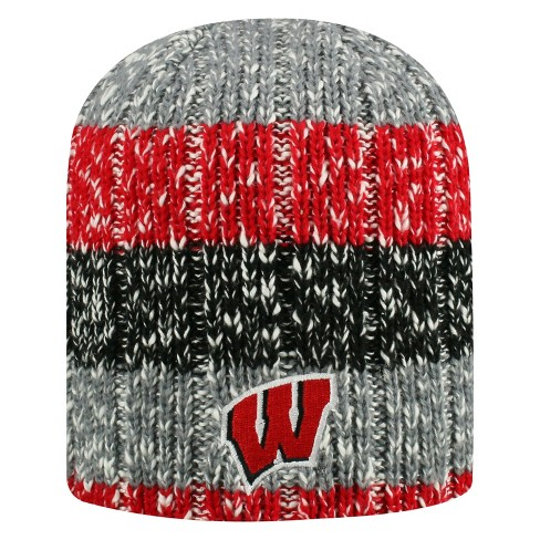 Beanies NCAA Wisconsin Badgers - image 1 of 2