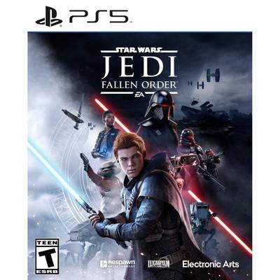 Star Wars: Jedi Fallen Order - PlayStation 5