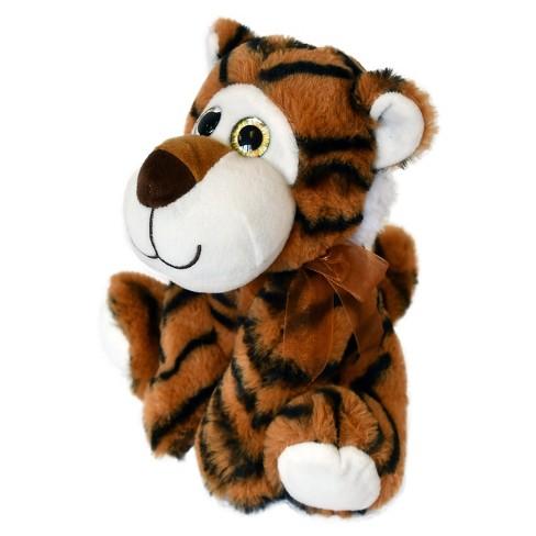 Jungle Friends Tiger Stuffed Animal Target