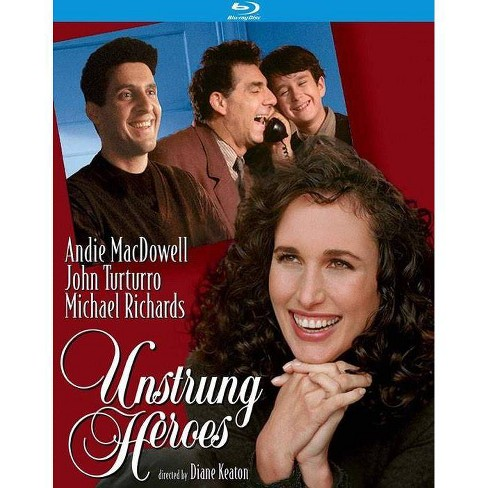 Unstrung Heroes (Blu-ray) - image 1 of 1