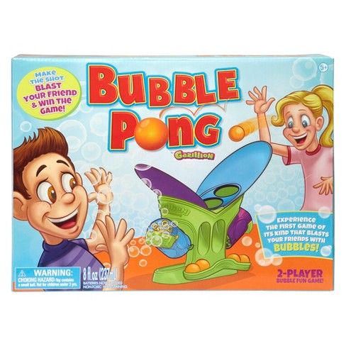 Bubble Pong Game - image 1 of 6