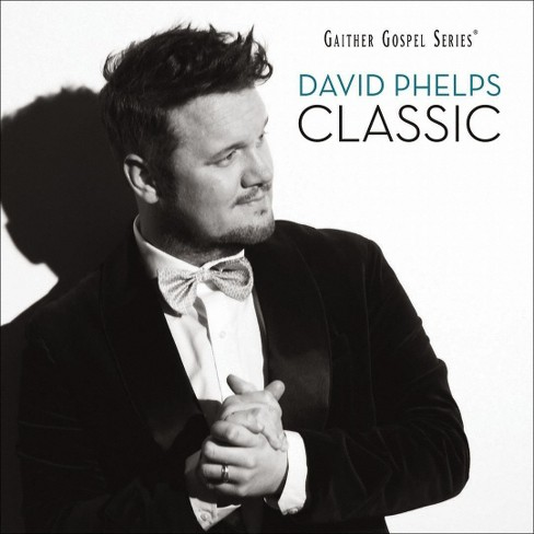 David phelps - Classic (CD) - image 1 of 1