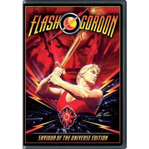 Flash Gordon (DVD) - image 1 of 1