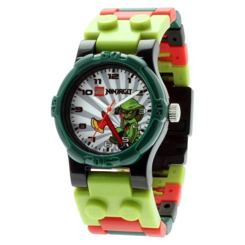 LEGO® Ninjago Lasha Watch - image 1 of 2