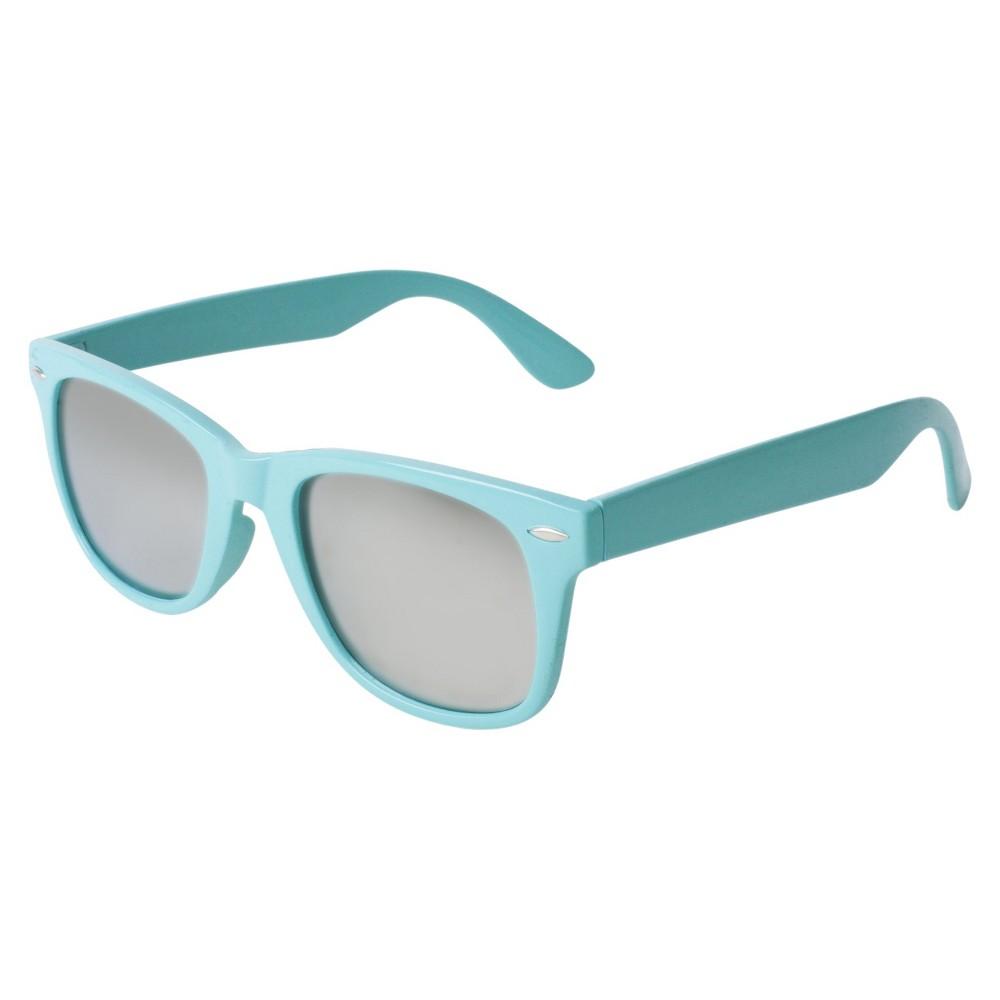 Women's Surf Sunglasses - Blue, Turquoise