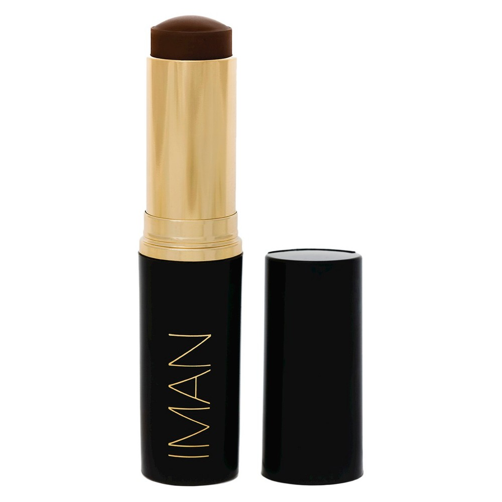 Image of IMAN Second to None Stick Foundation - Earth 7