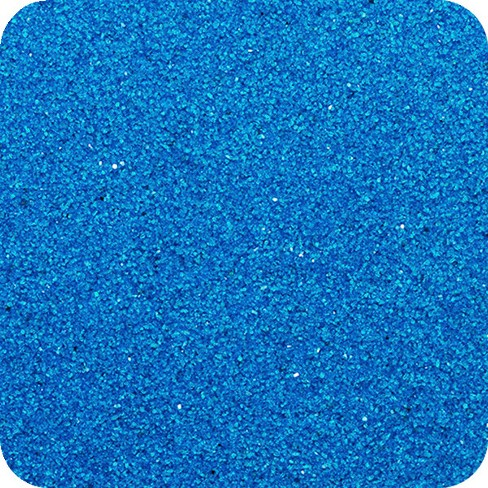 Sandtastik Classic Colored Sand, 10 Pounds, Blue - image 1 of 2