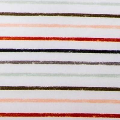 Multi Color Stripe