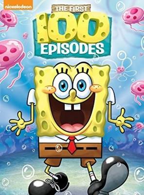 SpongeBob SquarePants First 100 Episodes (DVD)