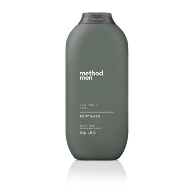 Body Washes & Gels: Method Men