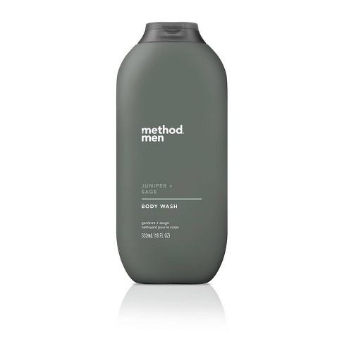 Method Men Body Wash Juniper Sage - 18 fl oz - image 1 of 3