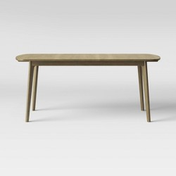 Astrid Mid Century Dining Table with Extension Leaf - Project 62™