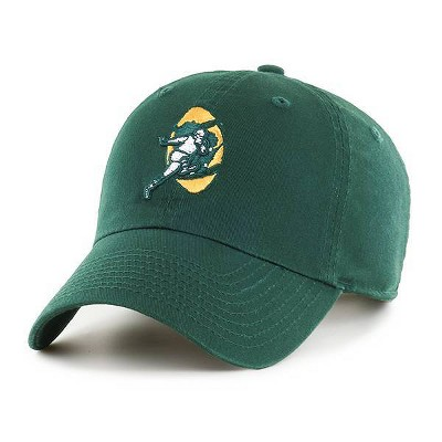 NFL Green Bay Packers Vintage Clean Up Hat