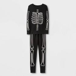 Boys' Pajama Set - Cat & Jack™ Black