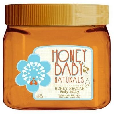 Honey Baby Honey Nectar Body Jelly - 10 oz