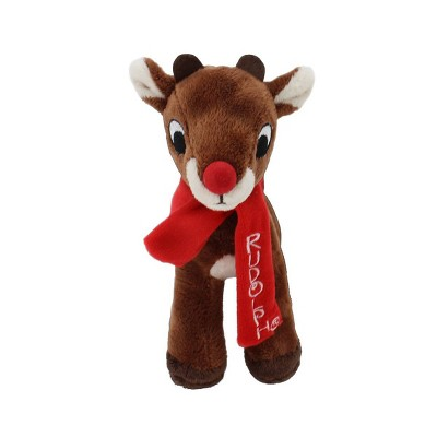 "Animal Adventure 7"" Stuffed Toy - Rudolph"