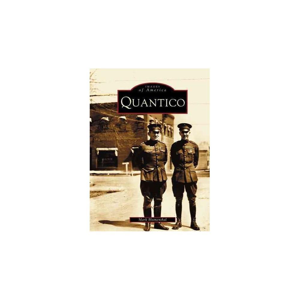 Quantico, Books