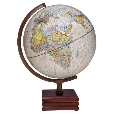 Waypoint Geographic Horizon II Illuminated Desktop Globe