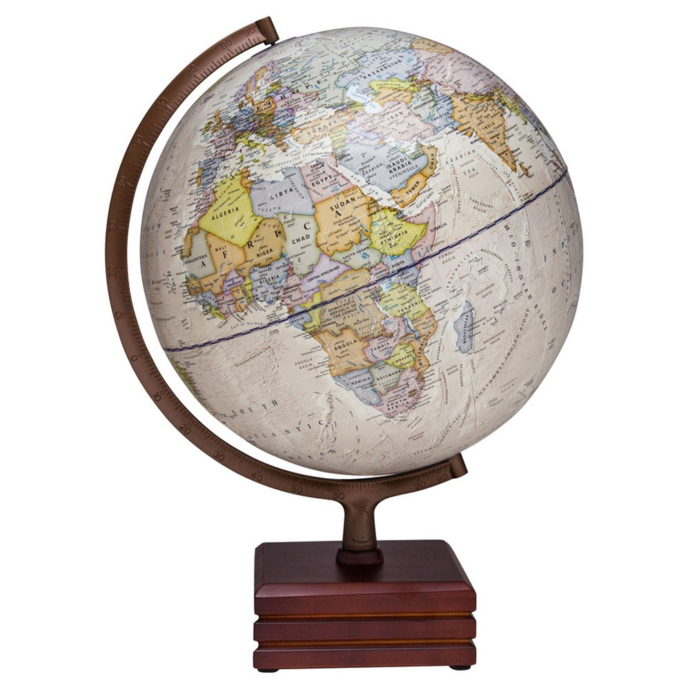 Image of Waypoint Geographic Horizon II Illuminated Desktop Globe