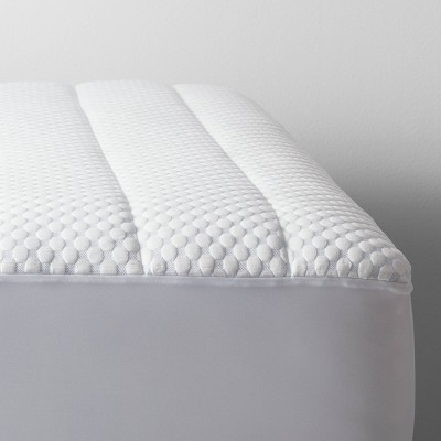 Cool Touch Mattress Pad - Made By Design™ : Target