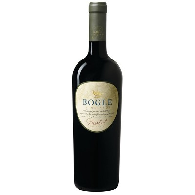 Bogle Merlot Red Wine - 750ml Bottle
