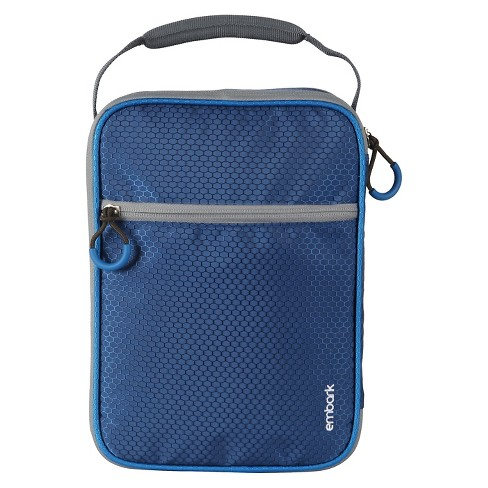 This is an image of a lunchbox