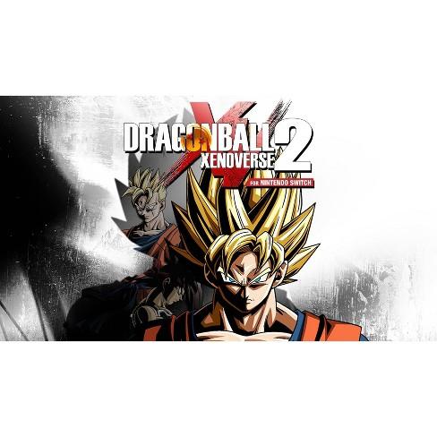Dragon Ball: Xenoverse 2 - Nintendo Switch (Digital) - image 1 of 4