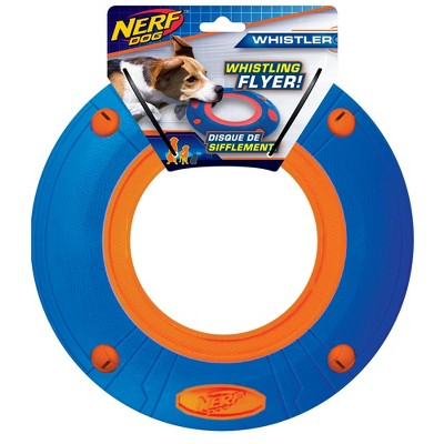 NERF Atomic Howler Dog Toy