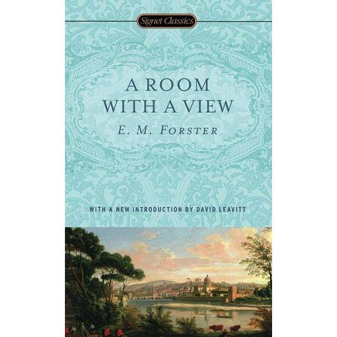A Room with a View - by  E M Forster (Paperback) - image 1 of 1
