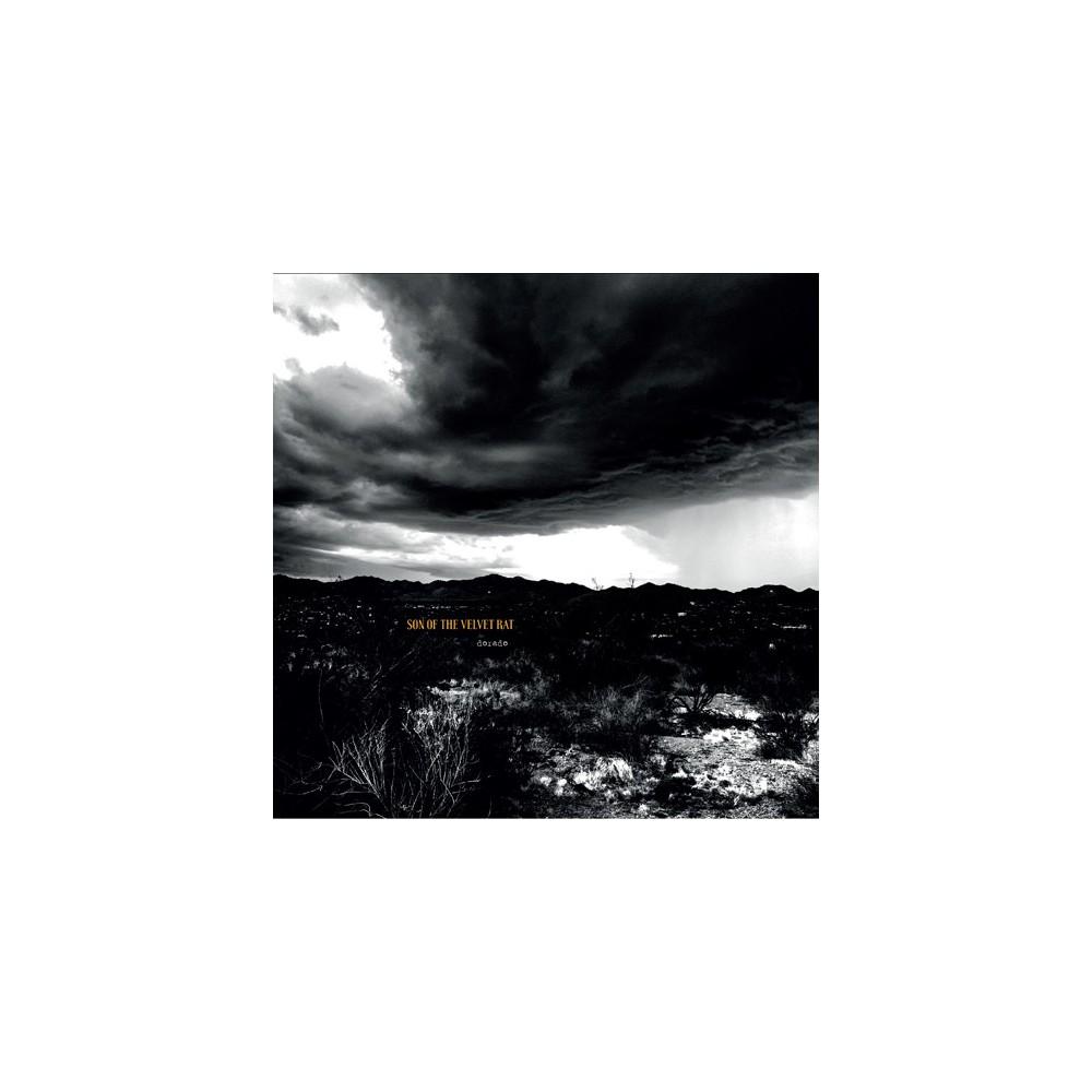 Son Of The Velvet Ra - Dorado (Vinyl)