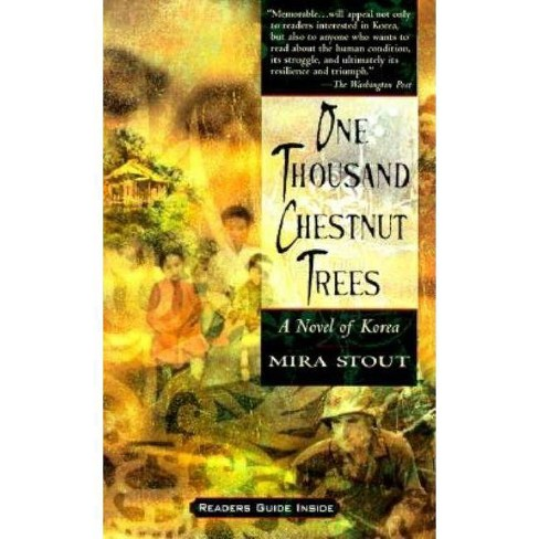 One Thousand Chestnut Trees - by  Mira Stout (Paperback) - image 1 of 1