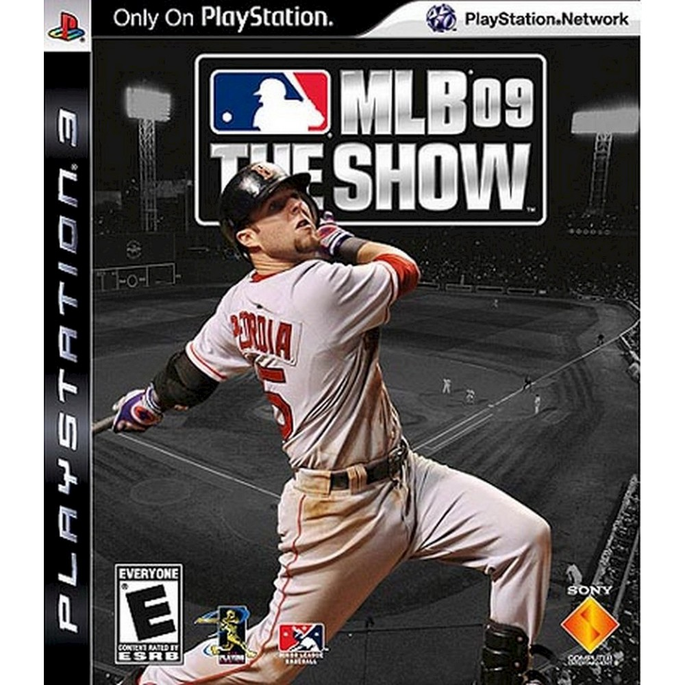 MLB 09: The Show Pre-Owned PlayStation 3 Create your dream MLB team and play with MLB 09 : The Show Pre-Owned (PlayStation 3) - Sony. The game works for PlayStation 3 consoles. The interactive video game provides hours of fun and is suitable for all ages.