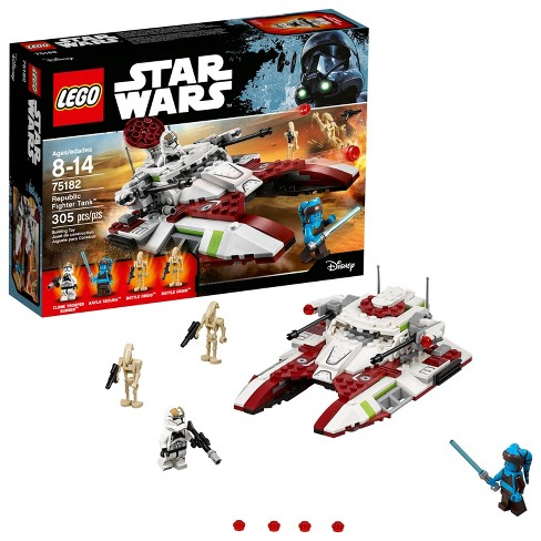 LEGO® Star Wars™ Republic Fighter Tank™ 75182 - image 1 of 13