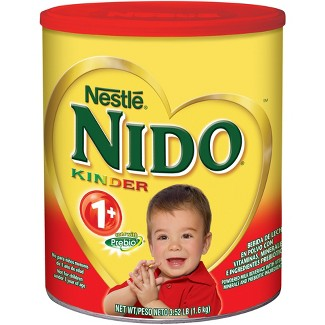 Nestle® Nido Kinder - 3.52 lb