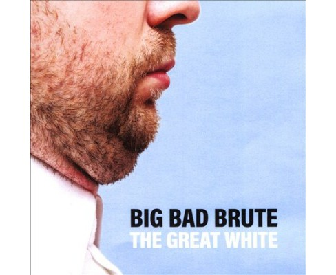 Big Bad Brute - Great White (CD) - image 1 of 1