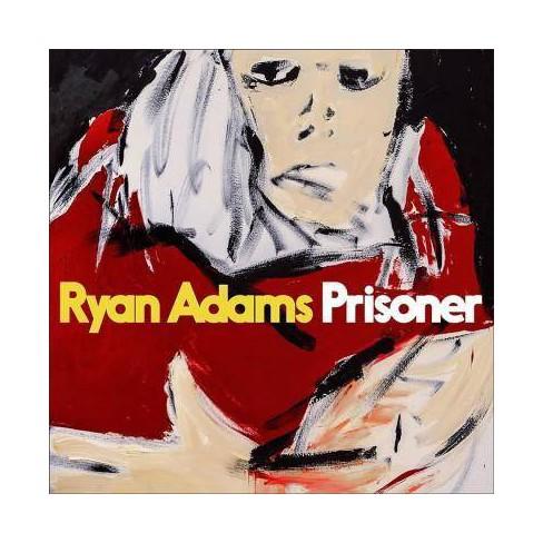 Ryan Adams - Prisoner (Vinyl) - image 1 of 1