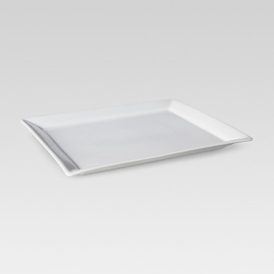 Rectangular Serving Platter - Medium - Threshold™