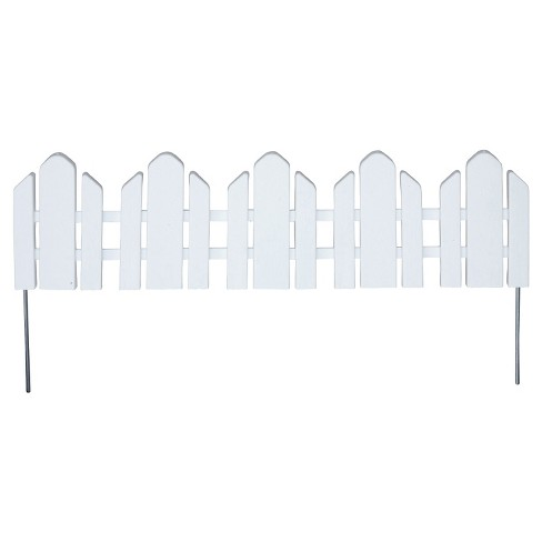 ".5"" Emsco Dackers Flexible Landscape Edging - White - image 1 of 1"