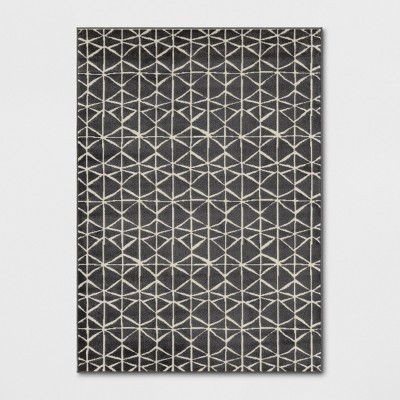 Reflections Gridwork Woven Area Rug - Project 62™
