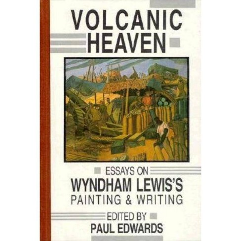 Volcanic Heaven - by  Wyndham Lewis (Paperback) - image 1 of 1
