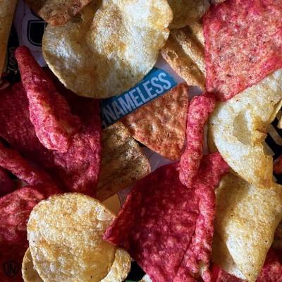 Nameless - Chips (Vinyl)